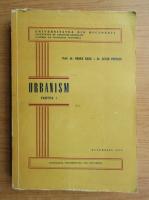 Vasile Cucu, Cezar Popescu - Urbanism, volumul 1