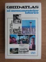 Vasile Cucu - Ghid atlas al monumentelor istorice