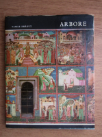 Anticariat: Vasile Dragut - Dragos Coman maestrul frescelor de la Arbore