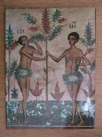 Anticariat: Vasile Dragut - La peinture murale de la Moldavie, XVe-XVIe siecle