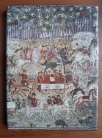 Anticariat: Vasile Dragut - Moldavian murals