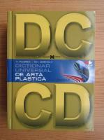 Anticariat: Vasile Florea - Dictionar universal de arta plastica
