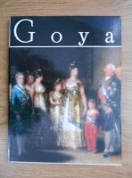 Vasile Florea - Goya