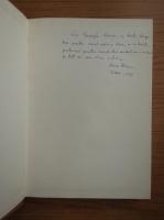 Vasile Florescu - Retorica si neoretorica (cu autograful autorului)