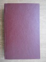 Vasile Glont - Dictionar francez-roman (1946)