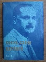Anticariat: Vasile Goldis - Scrieri social politice si literare