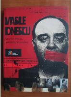 Anticariat: Vasile Ionescu - Istoria trece, cuvantul romane (contine CD)