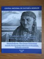 Anticariat: Vasile Ionescu - O Samudaripen. Holocaustul romilor. Romania. Deportarea romilor in Transnistria marturii-documente