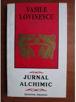 Anticariat: Vasile Lovinescu - Jurnal alchimic