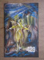 Anticariat: Vasile Manuceanu - Captivii, 1 octombrie 1972, nr. 429