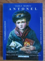 Anticariat: Vasile Marcu - Antonel