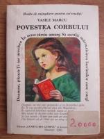 Vasile Marcu - Povestea corbului