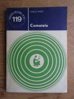Vasile Mioc - Cometele