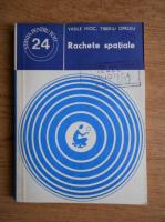 Anticariat: Vasile Mioc - Rachete spatiale