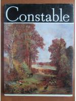 Anticariat: Vasile Nicolescu - Constable