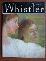 Vasile Nicolescu - Whistler