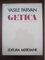 Vasile Parvan - Getica