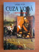 Vasile Pop - Cuza Voda