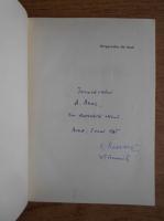 Anticariat: Vasile Popeanga - Preparandia din Arad (cu autograful autorului)