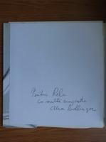 Vasile Pretrovici - Artisti plastici romani contemporani. Alma Redlinger (cu autograf si dedicatie)