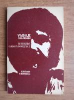 Anticariat: Vasile Rebreanu - Iubirile cascadorului