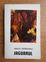 Anticariat: Vasile Rebreanu - Jaguarul