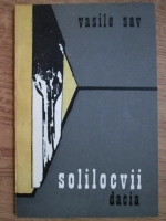 Vasile Sav - Solilocvii