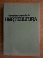 Vasile Sonea - Mica enciclopedie de horticultura