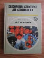 Vasile V. Vacaru - Descoperiri stiintifice ale secolului XX. Mica enciclopedie