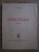Vasile Voiculescu - Intrezariri (poeme)