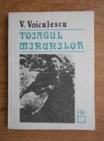 Anticariat: Vasile Voiculescu - Toiagul minunilor