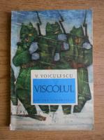 Vasile Voiculescu - Viscolul
