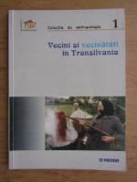 Anticariat: Vecini si vecinatati in Transilvania