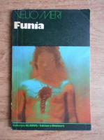 Anticariat: Veijo Meri - Funia