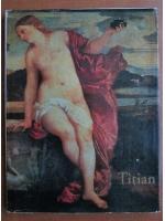 Anticariat: Venera Radulescu - Titian