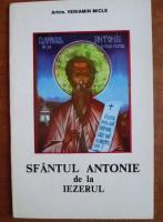 Veniamin Micle - Sfantul Antonie de la Iezerul