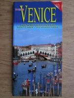 Anticariat: Venice (ghid turistic)