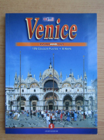 Anticariat: Venice. Inside and out (ghid de calatorie)