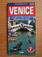 Venice. Murano, Burano, Torcello, Lido