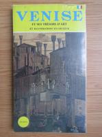 Anticariat: Venise et ses tresors d'art