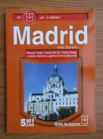 Anticariat: Vera Secrieriu - Madrid