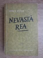 Anticariat: Veres Peter - Nevasta rea
