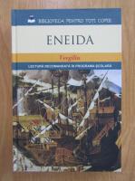 Vergiliu - Eneida