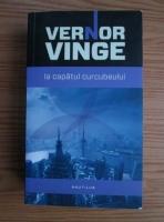 Anticariat: Vernor Vinge - La capatul curcubeului