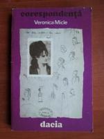 Veronica Micle - Corespondenta