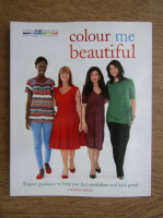 Veronique Henderson - Colour me beautiful