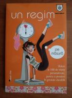 Anticariat: Veronique Liegeois - Un regim pe masura