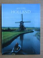Veronique Pittolo - Around the world. Holland