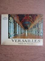 Anticariat: Versailles. Visite du palais