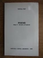 Anticariat: Vetuta Pop - Poeme
